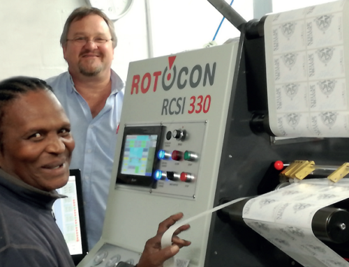 Win-Pak tackles digital labels with Ecoline RSI 330