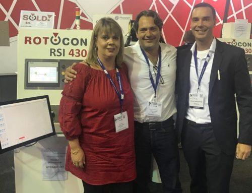 ROTOCON Ecoline trio slits turnaround times