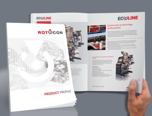 Hot off the press: the ROTOCON Product Profile