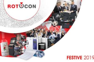 DURING a year of mixed fortunes for suppliers to the narrow-web printing sector, Rotocon broke new equipment, parts and tools sales records.