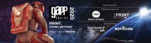 The GAPP Awards 2020, the biggest awards in southern Africa celebrating excellence in the printing, packaging and signage industry.