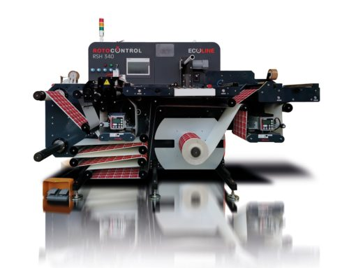 Triple Machine Buy for TEA Adhesivos through ROTOCON Europe