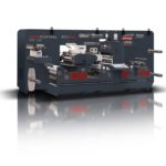 ROTOCONTROL Ecoline RDF digital label converting and finishing system