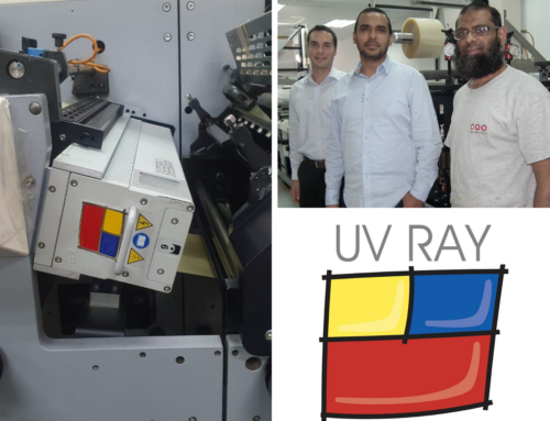 ROTOCON Installs Three UV Ray Systems in South Africa