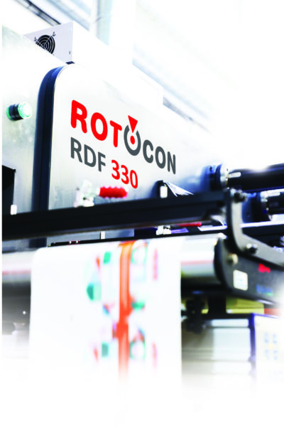 Handpicked overseas machine builders produce the Ecoline range according to Rotocon's stringent quality specifications – solid, vibration free construction and the latest technology – plus cost efficiency needs.