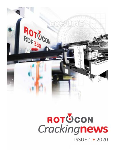 ROTOCON Cracking News newsletter