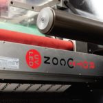 Rotocon Ecoline branded UV LED curing system