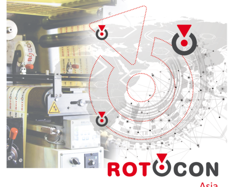 ROTOCON Expands into Asia