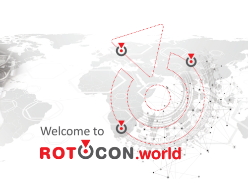 Welcome to ROTOCON.world