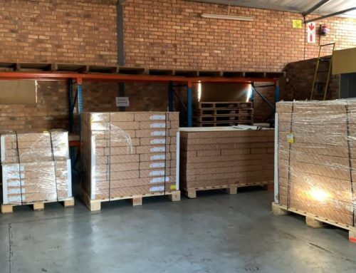 ROTOCON now fulfilling orders for DuPont™ Cyrel® flexographic plates in South Africa