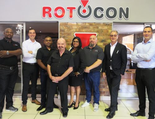 ROTOCON sets up DuPont™ Cyrel® distribution division